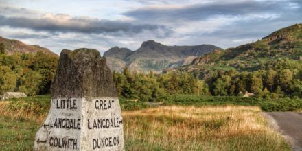 Langdale sign