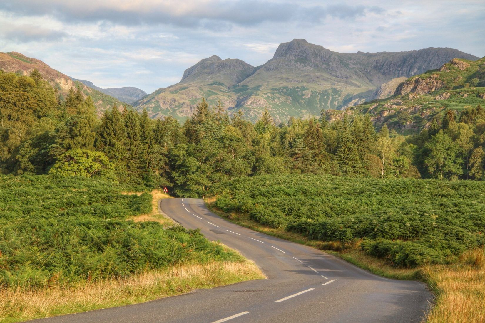 Road to Langdale