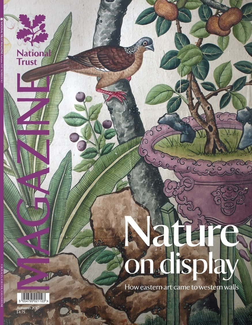 The National Trust Magazine